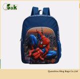 Commerce de gros de mode 3D active Spiderman Voyager sac à dos Sacs de l'école les enfants Les enfants