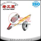 Cortador de la baldosa cerámica con la capa o Uncoating