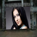 Mur visuel superbe d'écran de la lumière DEL/panneau portatif d'Afficheur LED pour le signe de publicité d'intérieur extérieur