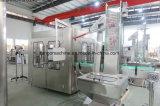 Completar 2.000 bph-20000bph botella PET de llenado de líquido Embotellado de bebidas de jugo de la línea de producción de embalaje