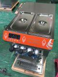Máquina do gelado de delicado do aço inoxidável com Ce
