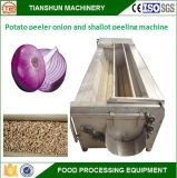 Machine d'écaillement de manioc et machine de Peeler