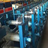 Rolo de aço da canaleta do Drywall da quilha da trilha C U do parafuso prisioneiro do metal que dá forma à máquina