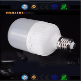 Iluminação de bulbo clara do diodo emissor de luz do poder superior de T 35W E27/B22