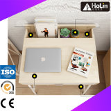 Tabla ordenador multipropósito moderno mobiliario básico con cajón para estudiar en casa