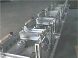 Machine d'impression rotatoire manuelle d'écran de Tam-3221m pour la bouteille de cuvette de bracelet