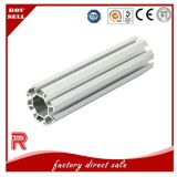 Profil en aluminium/en aluminium pour le système Supportframe de panneau solaire