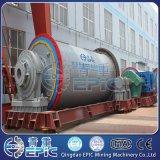 Máquina de pulido certificada ISO9001/ISO14000 del molino de bola de la silicona