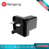 UK Ua 미국 AC Plug Adapter를 가진 Phone 이동할 수 있는 Charger 5V DC Power Supply