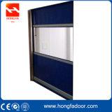 Быстро двери штарки пластичного ролика действия (HF-K458)