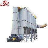 O PLC controla o coletor de poeira industrial do jato do pulso (CNMC)