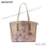 SL-1195 전문가 OEM Handbag 새로운 형식 PU 숙녀