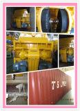 De Katrol van de Koker van de Riem van de transmissie De originele Vervangstukken van de Concrete Mixer Sicoma