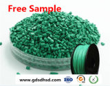 Agricultural Mulch Thin Film Injection Molding PLA Masterbatch