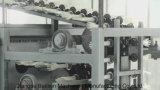 Латексные перчатки исследования механизмов машины для перчаток