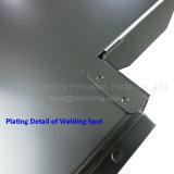 Deel het van uitstekende kwaliteit van het Metaal van het Blad voor Elektronisch/Eind/Schakelaar
