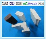 La construcción de espuma de perfil de PVC para la industria