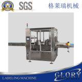 Máquina de etiquetas de derretimento quente automática de OPP/BOPP