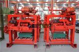 Manuelle hohle Block-Maschine der Betonstein-Maschinen-Qtj4-40