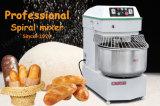 Misturador de massa de pão espiral industrial para o equipamento da padaria do pão