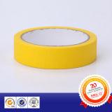 Custom resistentes al calor resistente al agua adhesiva impresa cinta de enmascarar