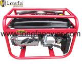 Generatore della benzina di inizio di ritrazione di Anditiger 2.5kw con il motore della Honda