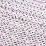 Manufactory per il tessuto di lavoro a maglia del materasso del jacquard del poliestere
