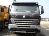 판매를 위한 Sinotruk HOWO 8X4 쓰레기꾼 420HP 덤프 트럭