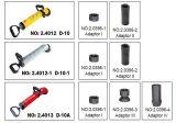 판매 (D-10A)를 위한 환경에 호환성 압축 공기를 넣은 관 하수구 청소 공구
