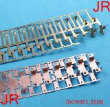 Точность металлического листа штемпелюя инструмент/прессформу/умирает для шрапнели/стержня