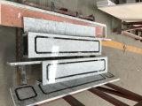 Revêtement extérieur décoration murale panneau composite de pierre Honeycomb