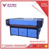 Tagliatrice automatica del laser del tessuto di tessile 1610