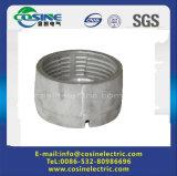 De Flens van het aluminium voor de PostMontage van de Isolatie