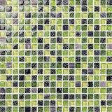 Foshan-Fabrik-moderner schöner Bodenbelag-Kristallmosaik-Fliese