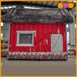 Bauernhof-Thema-Huhn-aufblasbares Schlag-Haus für Supermarkt (AQ150-1)