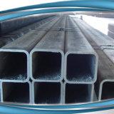 Warm gewalztes quadratisches Stahlrohr-rechteckiges Stahlrohr