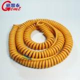 Высокое качество скрученный электрического кабеля для топливного бака
