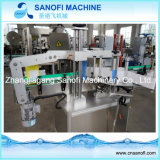 Adhesive Automaitc Sticker Face Back Two Sdies Labeling Machine