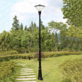 Illuminazione del giardino di IP54 Bridgelux 30W 40W LED