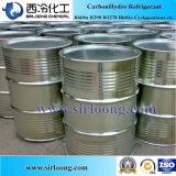 Refrigerant изопентан R601A пенообразующего веществ Vesicant для кондиционера