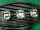 Lámpara de calle impermeable al aire libre de la cobra LED de 30W 50W 70W 100W 150W 200W