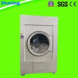 상업적인 세탁물 장비 수증기 난방 전락 건조기