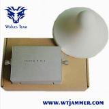 WCDMA 2100 17dBm+ Amplificador de señal celular