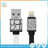 Cavi del USB del caricatore di dati del telefono mobile 5V/2.1A 1m