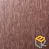 Hölzernes Korn-dekoratives Papier für Küche und Möbel vom chinesischen Hersteller