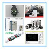 macchina del laser di CNC 1000W per per il taglio di metalli (EETO-FLS3015)