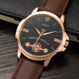 一義的なポインターが付いている365の卸し売りカスタムロゴメンズ贅沢な腕時計