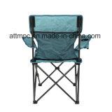 Напольный портативный складывая стул Highback для польз располагаться лагерем, удить, пляжа, пикника и отдыха: K400