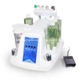 Máquina del Facial del oxígeno de Dermabrasion del Aqua del Hydra