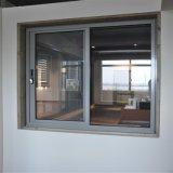 Окно пролома Themal алюминиевое сползая